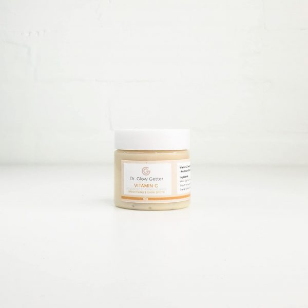 dr glow getter face mask