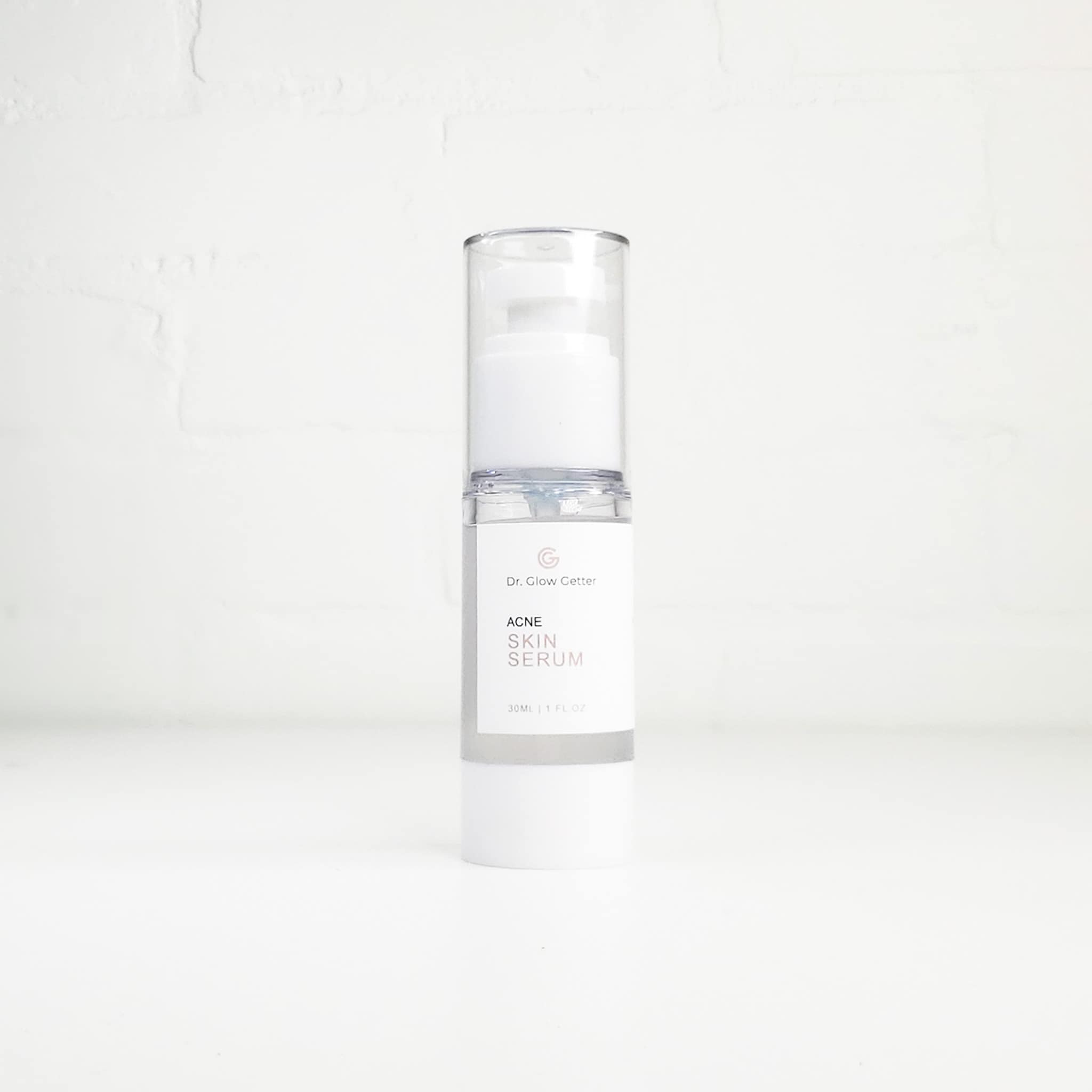 shop Acne Serum