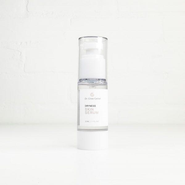 dr glow getter serum skin dryness