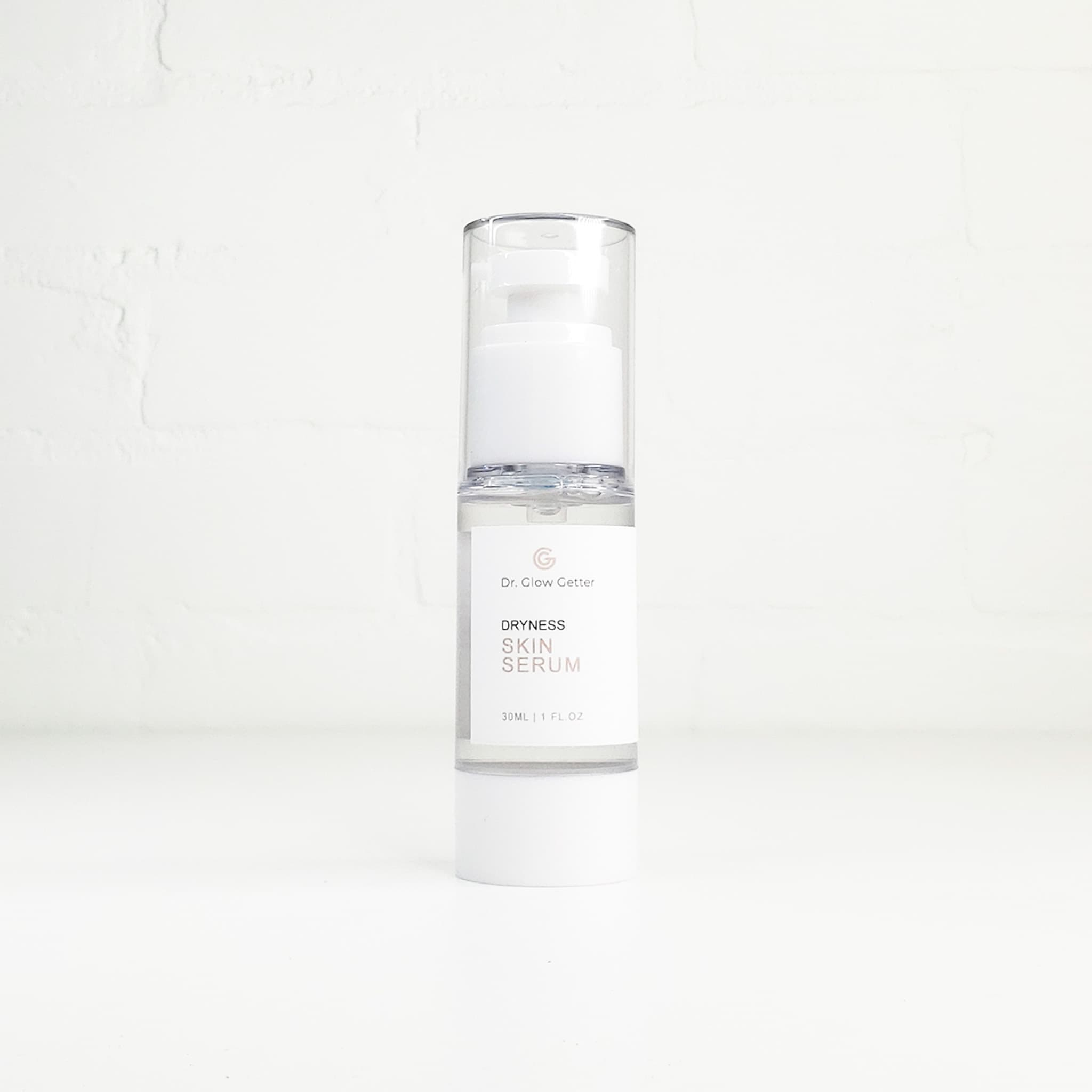 shop Dryness Serum